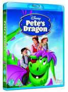 Pete's Dragon [Import] , Red Buttons