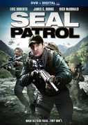 Seal Patrol , Eric Roberts