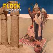 Heaven Bound-The Lost Album , The Flock