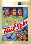 Tail Spin , Alice Faye