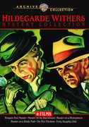 Hildegarde Withers Mystery Collection , James Gleason