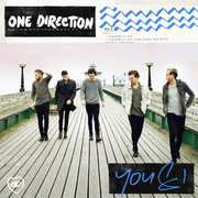 You & I [Import] , One Direction