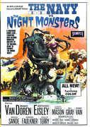 Navy Versus the Night Monsters , Pamela Mason