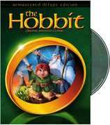 The Hobbit , John Huston