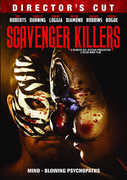 Scavenger Killers , Robert Bogue