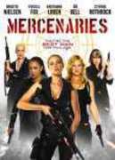 Mercenaries , Zoe Bell