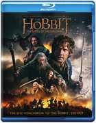 The Hobbit: The Battle of the Five Armies , Ian McKellen