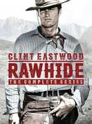 Rawhide: The Complete Series , Clint Eastwood
