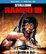 Rambo III , Sylvester Stallone