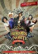 Heroes Del Norte 3 , Miguel Rodarte