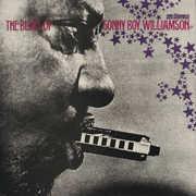 Blues of Sonny Boy Williamson , Sonny Boy Williamson