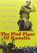 The Pied Piper of Hamelin , Stanley Adams