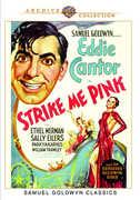 Strike Me Pink , Eddie Cantor