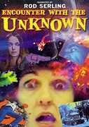 Encounter with the Unknown , Bill Thurman