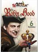 Robin Hood 1 , Donald Pleasence
