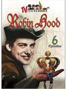 Robin Hood 1 , Donald Pleasence