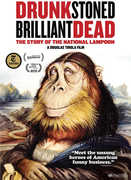 Drunk Stoned Brilliant Dead: The Story of the National Lampoon , Judd Apatow