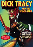 Dick Tracy and the Spider Gang , Ralph Byrd