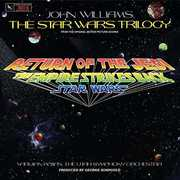 Star Wars Trilogy (Utah Symphony Orchestra) (Original Soundtrack) , John Williams
