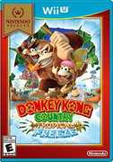 Donkey Kong Country Tropical Freeze - Nintendo Selects Edition for Nintendo Wii U