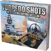 Barbuzzo Torpedo Shots Drinking Game