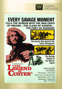 The Legend Of Custer , Slim Pickens