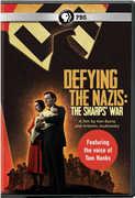 Defying the Nazis: The Sharps' War , Tom Hanks