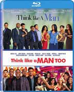 Think Like a Man /  Think Like a Man 2 , Michael Ealy