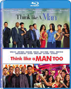 Think Like a Man /  Think Like a Man 2 , Michael Ealy