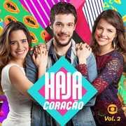 Haja Coracao: V2 (TV) [Import] , Various
