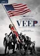 Veep: The Complete Sixth Season , Julia Louis-Dreyfus
