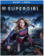 Supergirl: The Complete Third Season (DC) , Melissa Benoist