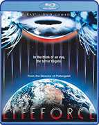 Lifeforce , Frank Finlay