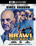 Brawl in Cell Block 99 , Vince Vaughn