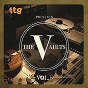 Ftg Presents The Vaults Vol 5 /  Various , Various Artists