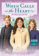 When Calls The Heart: Hearts And Minds , Daniel Lissing