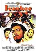 Ivanhoe , Robert Taylor
