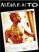 Memento , Guy Pearce