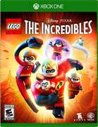 LEGO The Incredibles for Xbox One
