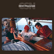 Csn , Crosby, Stills & Nash
