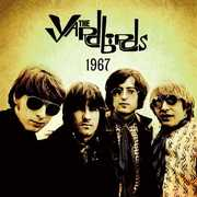 Live In Stockholm & Offenbach 1967 [Import] , The Yardbirds