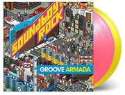 Soundboy Rock [Import] , Groove Armada