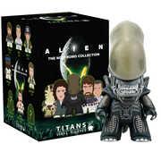 Alien TITANS: The Nostromo Collection Single Unit