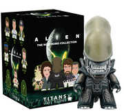 Alien TITANS: The Nostromo Collection Single Unit