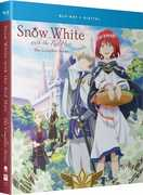Snow White With The Red Hair: The Complete Series , Brina Palencia