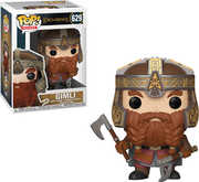FUNKO POP! MOVIES: Lord of the Rings /  Hobbit - Gimli