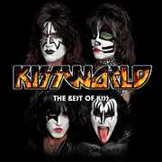 Kissworld: The Best Of Kiss , Kiss