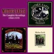 Complete Recordings 1968-1970 (2cd) , Mother Earth