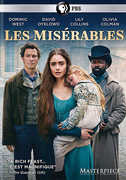 Les Misérables (Masterpiece)