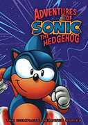 Adventures of Sonic the Hedgehog: The Complete Animated Series , Jaleel White